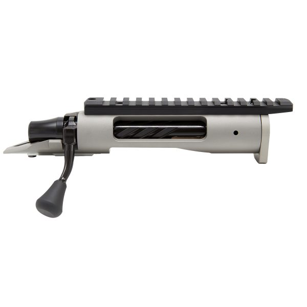 Remington 700 Stainless Steel Action