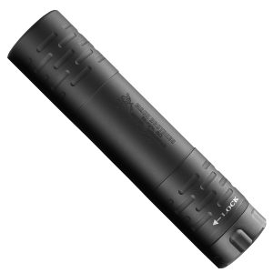 5.56mm Short Suppressor