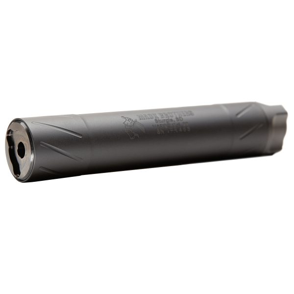 Vapor 22Lr - 5.7X28 Suppressor Vapor3